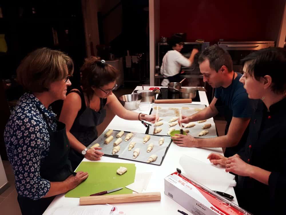 Formation CAP Pâtisserie Lyon Candidat libre Formation Professionnelle Pâtisserie MyGatô Lyon Rhône-Alpes