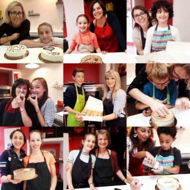 Activité Pâtisserie MyGatô pour adulte, enfant, ado et pendant les Vacances Juillet Été 2018