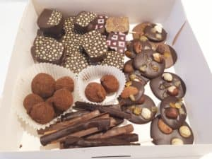Cours-Chocolat-Truffes-Praliné-Orangettes-Mendints-MyGatô-Lyon