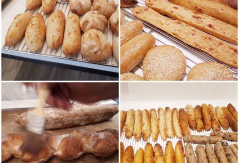 Cours Pain Boulangerie respectus panis baguette MyGatô Lyon