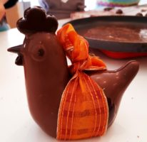 Moulages & Cours Chocolat