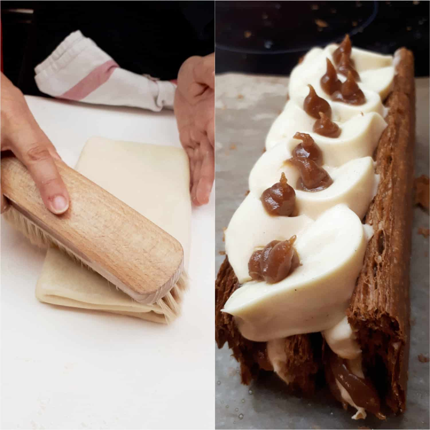 Pate-feuilletee-millefeuille-cours-patisserie-MyGatô-Lyon