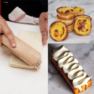 Pate-feuilletee-millefeuille-cours-patisserie-pasteis-de-nata-MyGatô-Lyon